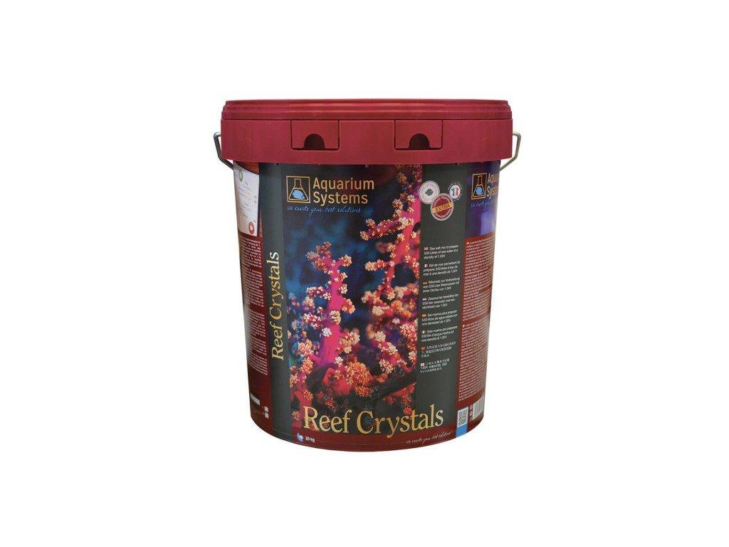 reef crystal 25 kg