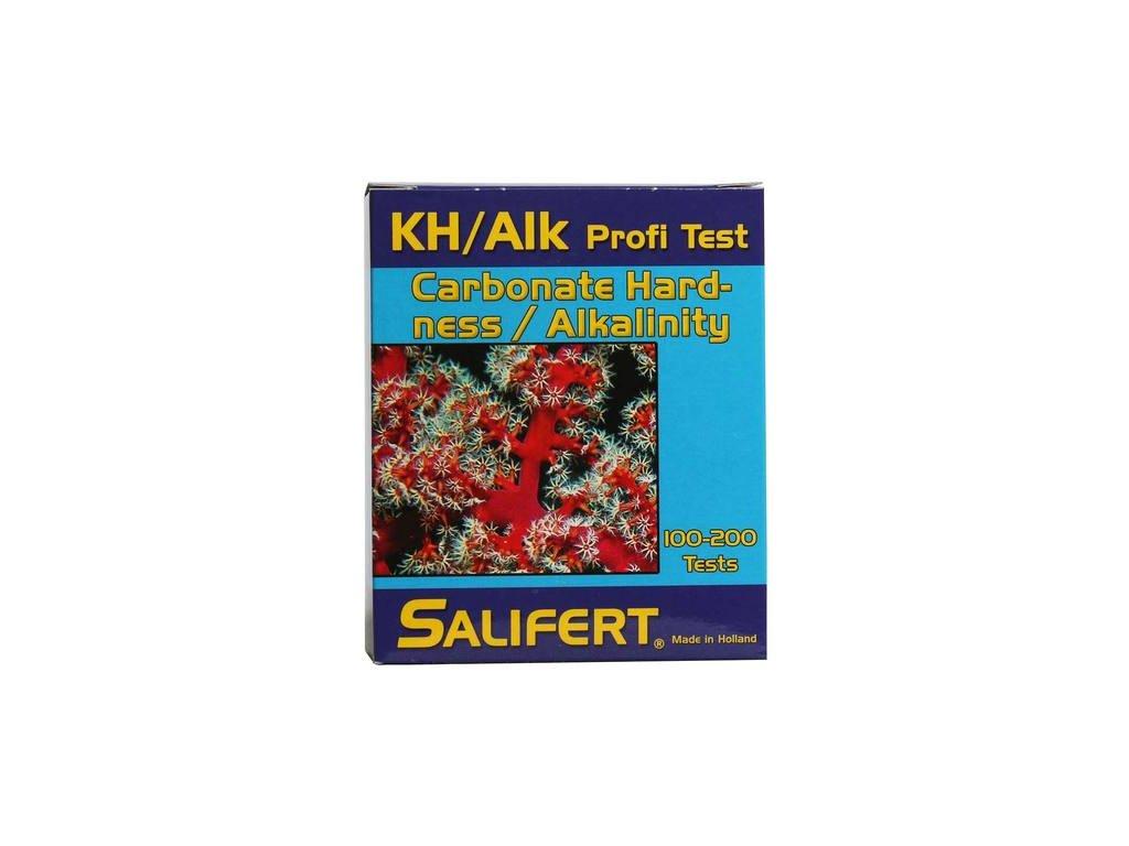 Salifert KH Alkalinity Test Kit 99 480x480