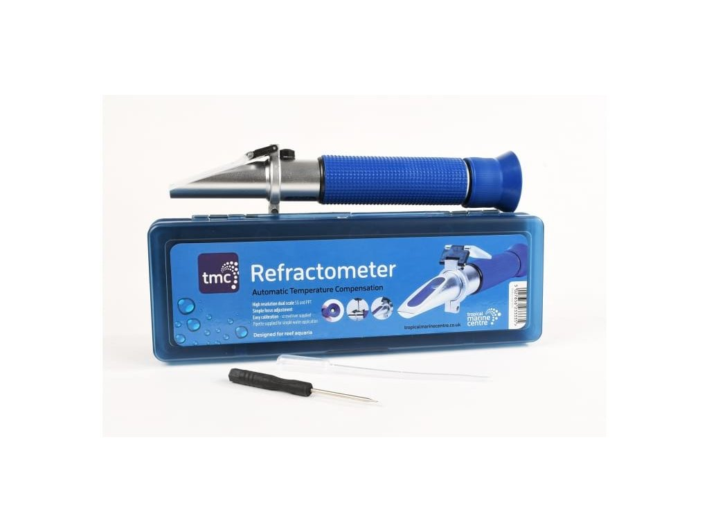 tmc refraktometer