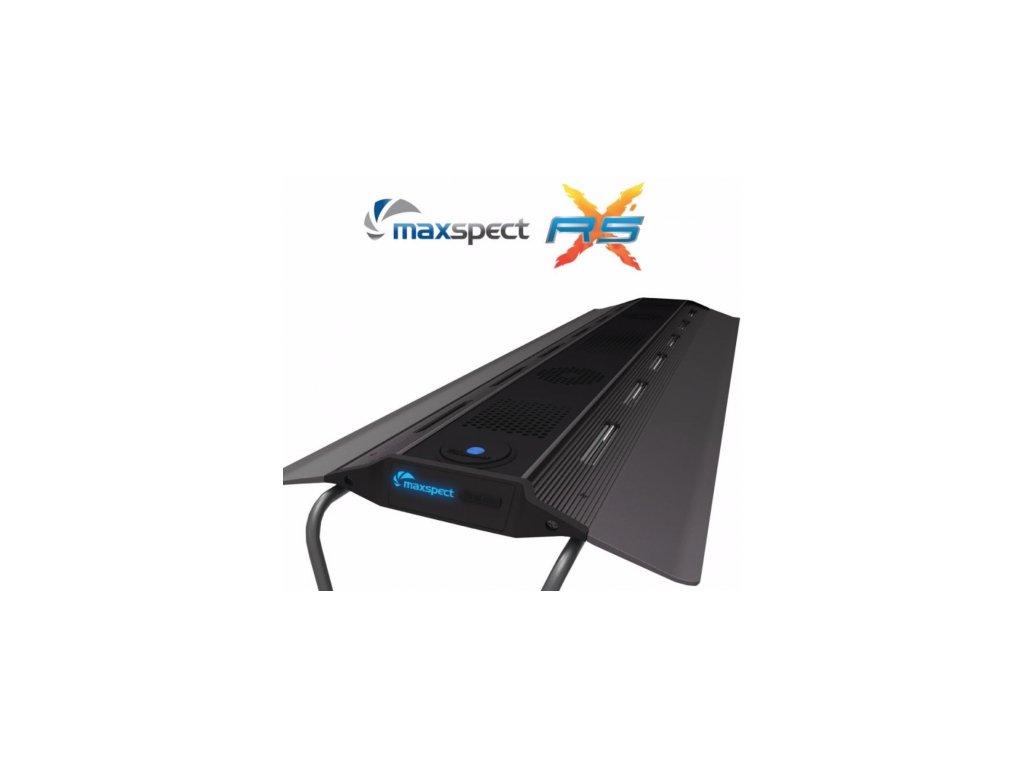 maxspect rsx akvarijne led osvetlenie 150w70cm
