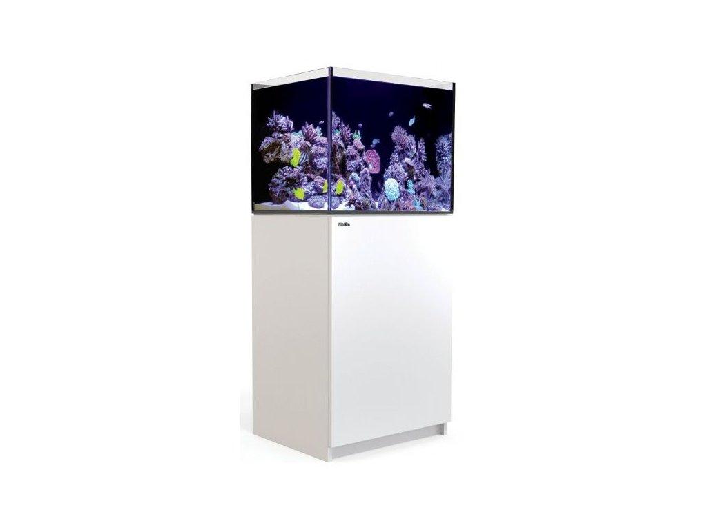 Red Sea REEFER 170 - akvarijný set, biely (130 + 35L)
