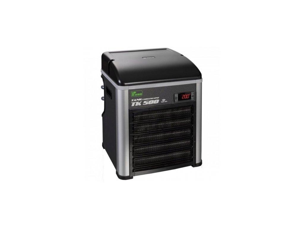 teco groupe froid tk500 r290 wifi pour aquarium jusqu a 500 l