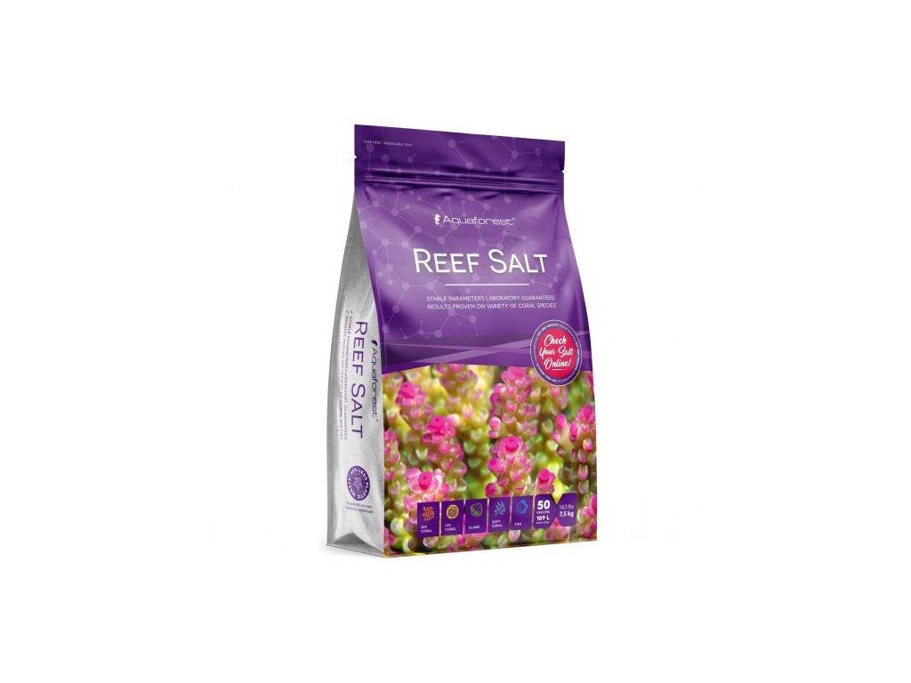 reef salt 7,5kg