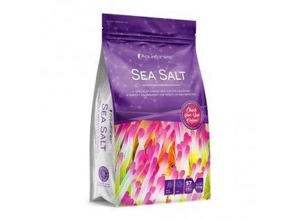 sea salt 7,5 kg