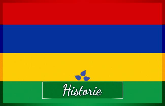Mauricius historie