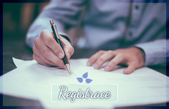 Souhlas se zpracováním osobních údajů pro účely registrace uživatelského účtu