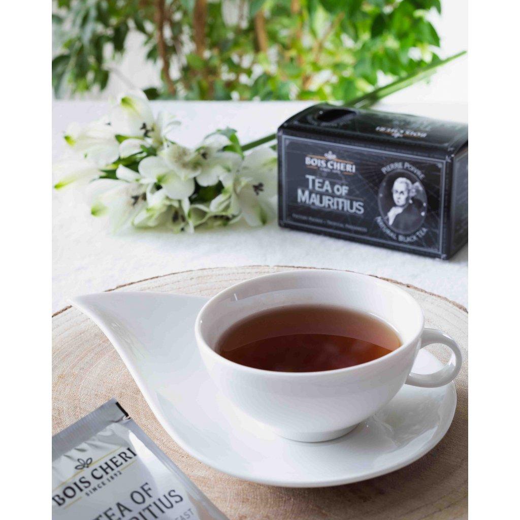 Bois Cheri Pierre Poivre - porcovaný černý čaj, 50g
