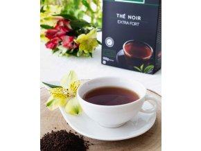 La Chartreuse Premium CTC (export quality) sypaný černý čaj, 500g