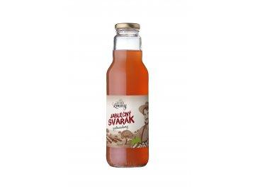 Jablečný svařák - nealkoholický 750ml nevratná lahev