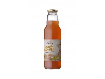 Jablko - kdoule 85/15% 750ml nevratná lahev