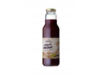 Jablko - arónie 80/20% 750ml nevratná lahev