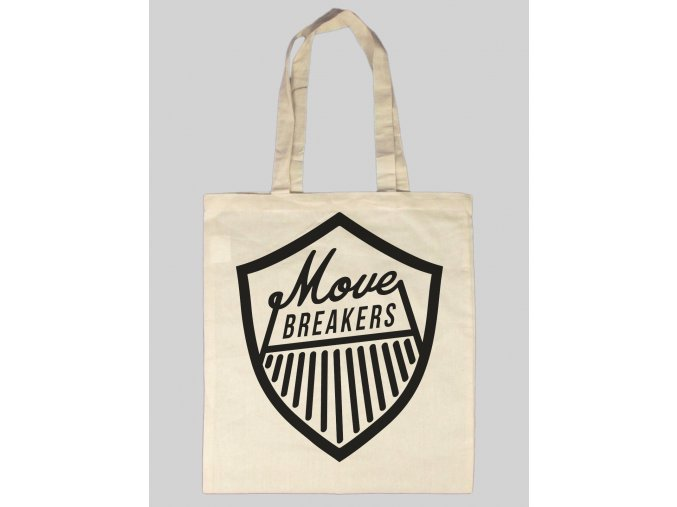 movebreakers Tote Bag