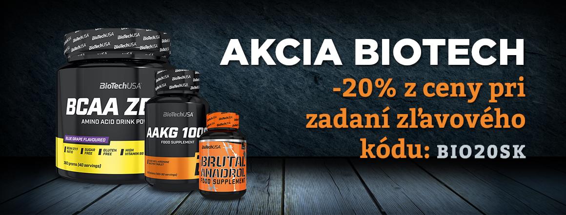 AKCIA BIOTECH