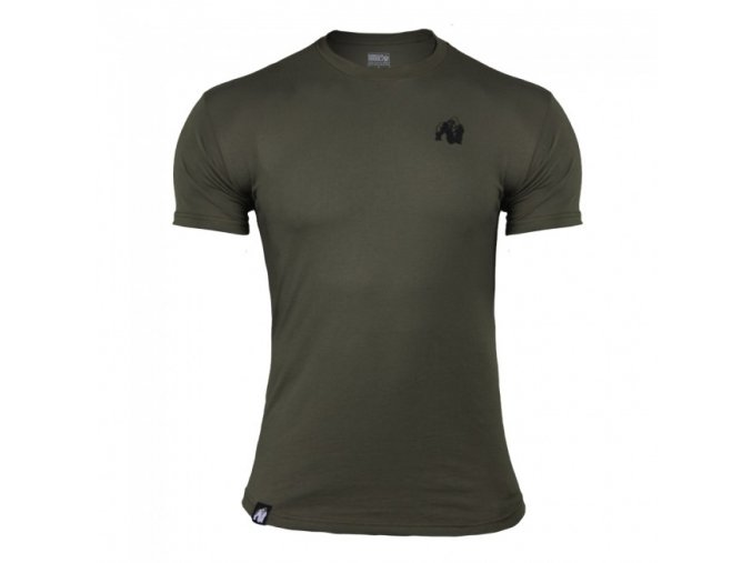 90529400 detroit t shirt army green 5 copy