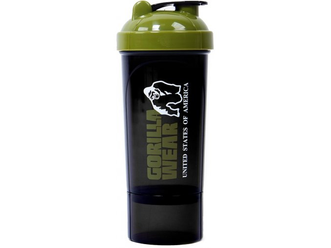 shaker compact black army green (1)