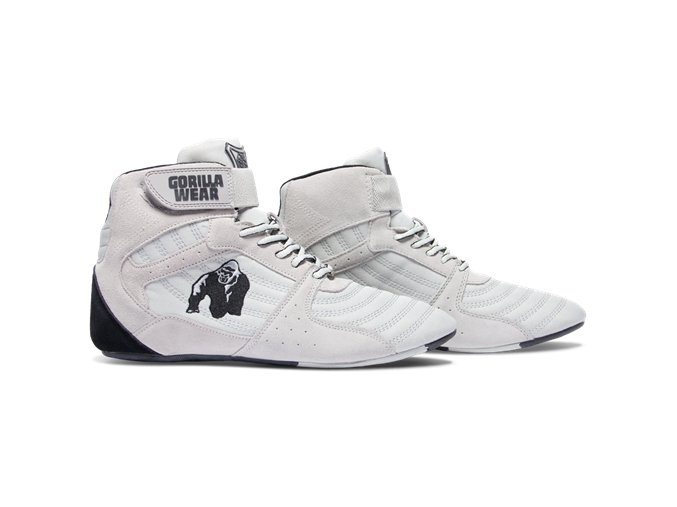 perry high tops pro white 2