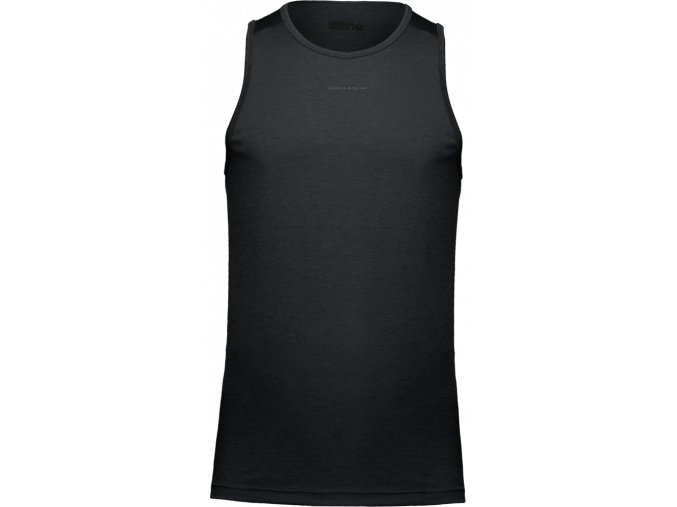 madera tank top dark gray
