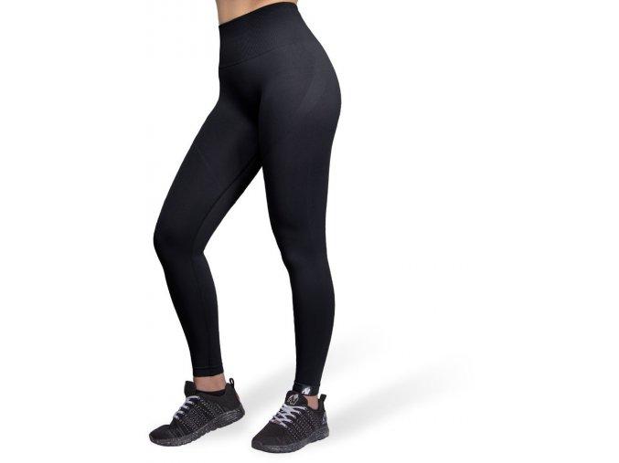 yava seamless leggings black