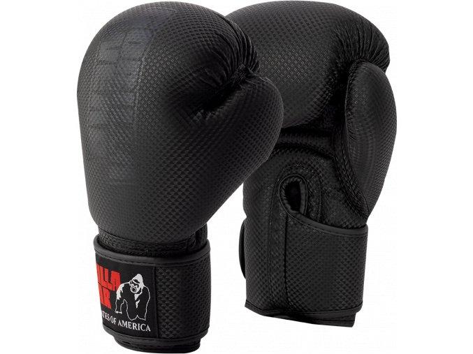montello boxing gloves black