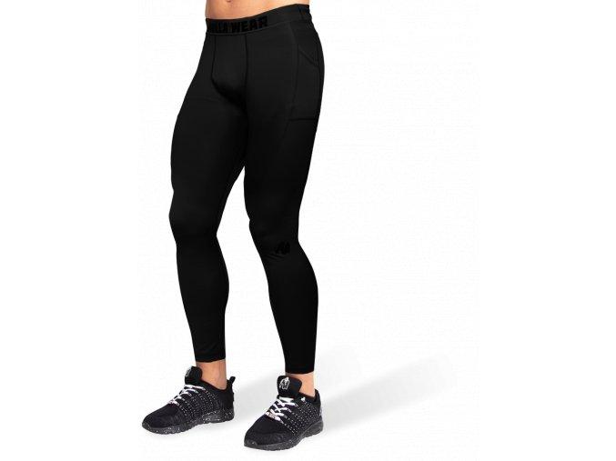 smart tights black
