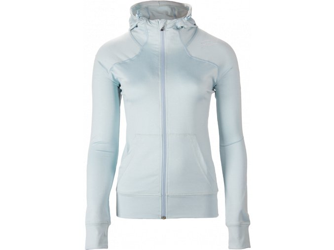 vici jacket light blue