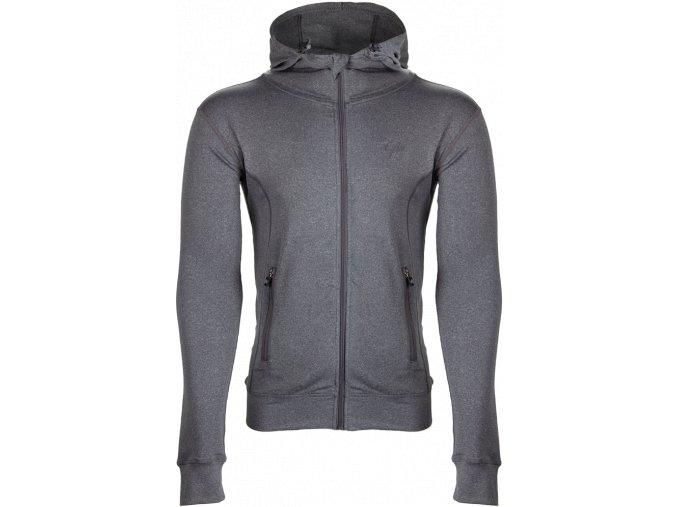 glendo jacket light gray