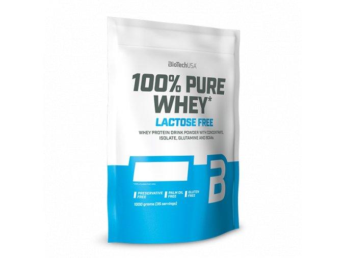 bezlaktozovy protein