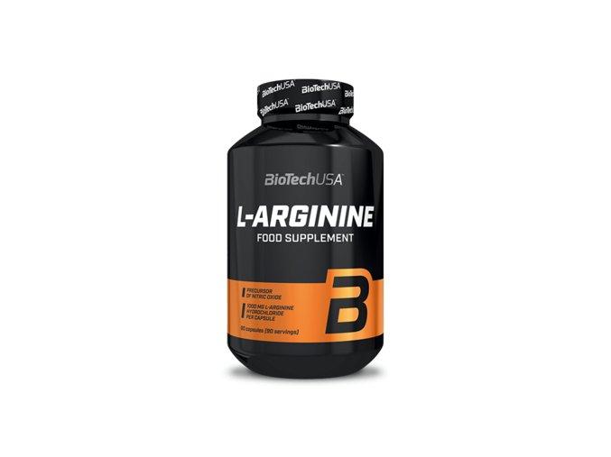 LArginine biotech