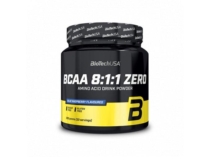 bcaa 811 zero biotech