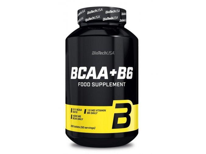 BCAA B6 BIOTECH