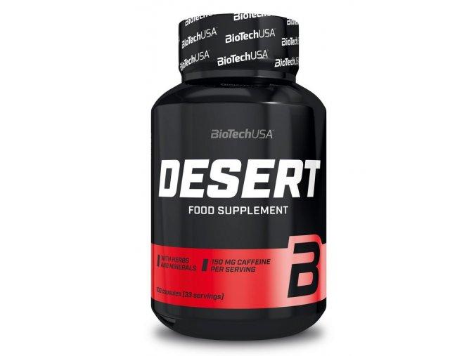 desert spalovac biotech