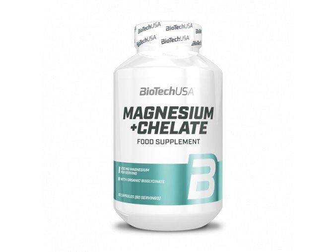 magnesium chelat biotech