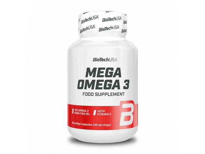 mega omega3 biotech