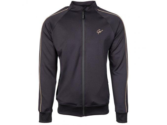 90816922 wenden track jacket black gold 08 (1)
