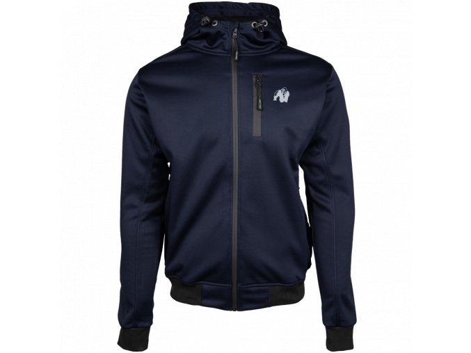 90817300 glendale softshell jacket navy 01