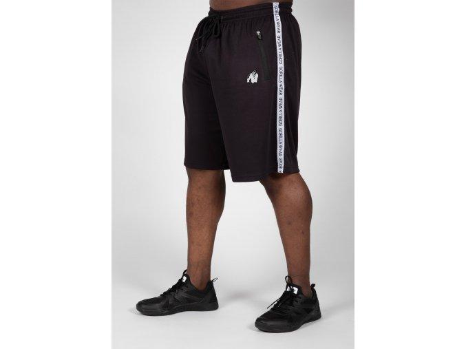 90964900 reydon mesh shorts 2.0 black 6
