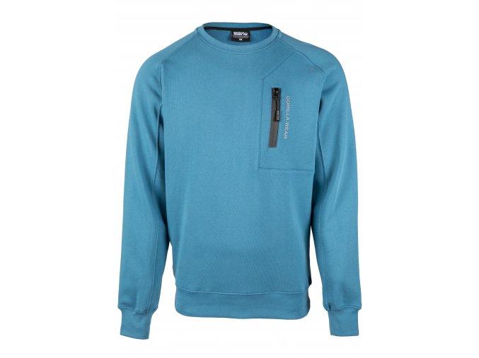 90717300 newark sweater blue 01