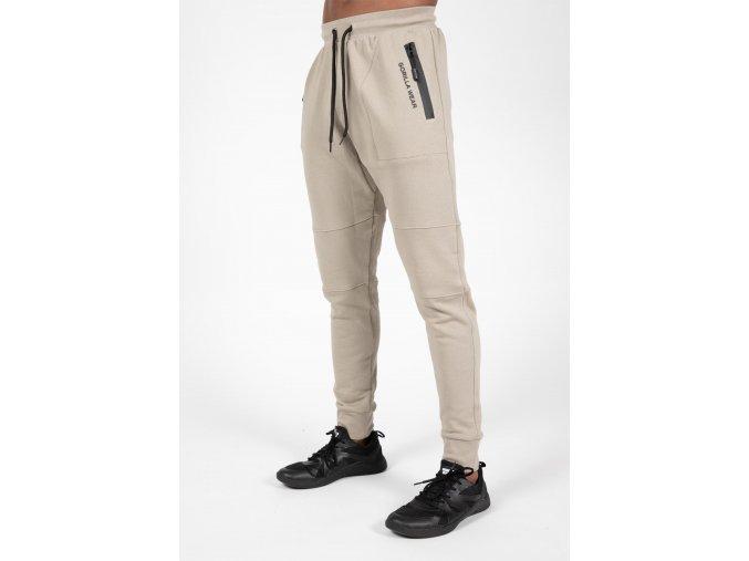 90962120 newark pants beige