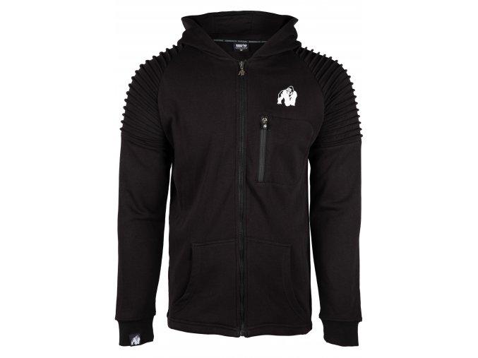 90818900 delta hoodie black 01