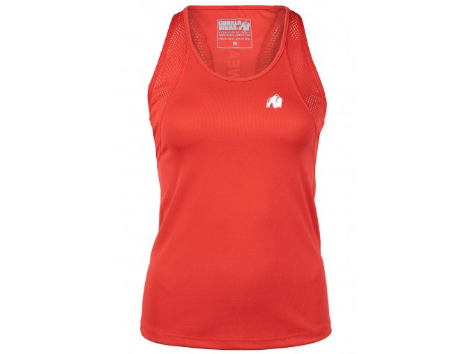91111500 seattle tank top red 01