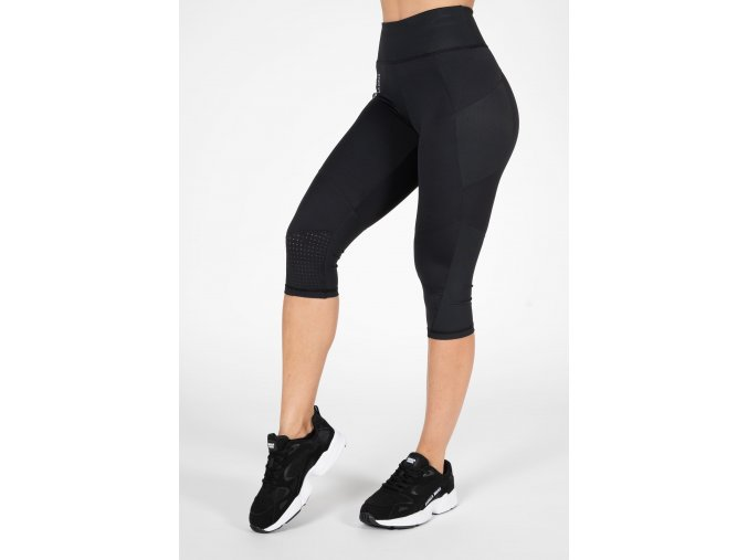 91946900 monroe cropped leggings black 22