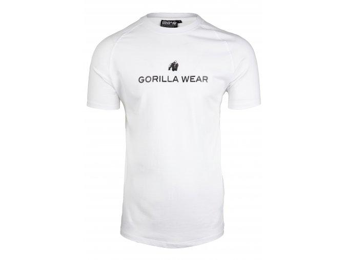 90557100 davis t shirt white 01