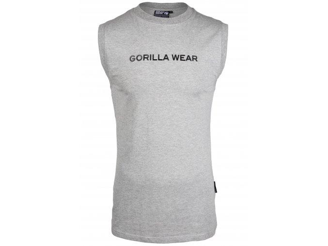 90131800 sorrento sleeveless t shirt gray 01