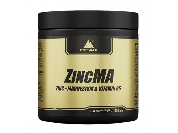 zincma peak performance full item 14996