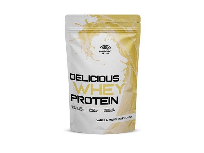 Delicious Whey Protein, 1000g