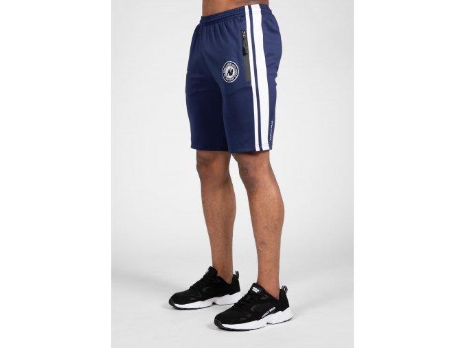90974300 stratford track shorts navy 24