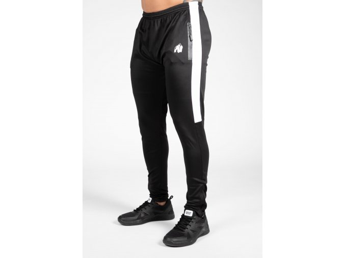 90969900 benton track pants black