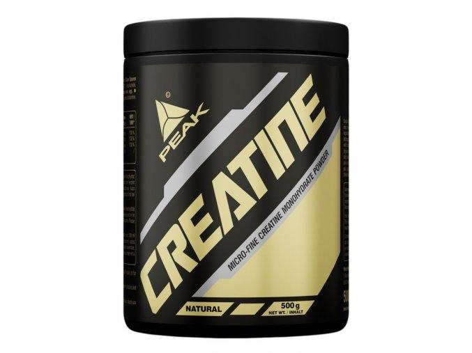 creatine peak performance full item 15058