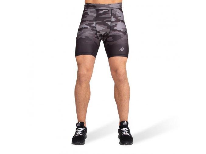 90946409 franklin shorts black gray camo 002