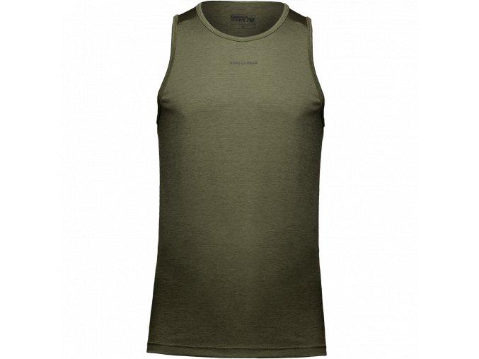 90126409 madera tank top army green 01